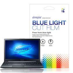 [삼성]노트북5NT500R5W-LD5S용블루라이트차단필름+올레포빅필름