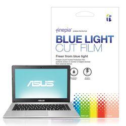 [ASUS] 비보북 X510UA-BQ094용 블루라이트차단필름+올레포빅필름