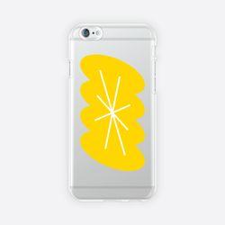 [아이폰 6 6s 7 8 젤리케이스] ABSTRACT PATTERN PHONE CASE - L