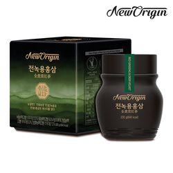 전녹용홍삼 200g 녹용홍삼농축액