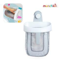 먼치킨 슈퍼스쿱 목욕놀이 장난감 정리함