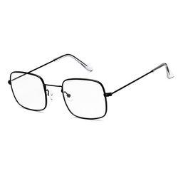 스퀘어 안경