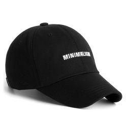 MI CAP BLACK