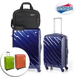 아메리칸 투어리스터 ZEO-LITE 5종세트 - 블루 i55010085