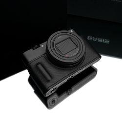 HG-RX100M6BK  Sony RX100M6용 속사케이스