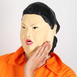 뚱땡이 아줌마가면(오가와 스튜디오 정품)