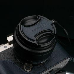 XA-CFXT100NV  X-T100렌즈 캡 분실 방지용 악세사리 (FUJI)