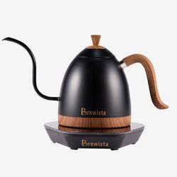 Brewista 아티산 전기드립포트 (매트블랙)