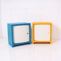스툴박스(다리형) - cubics1+