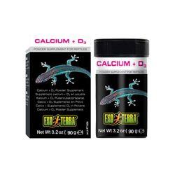 파충류 칼슘 비타민 90g(PT1856)