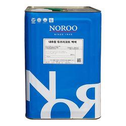 노루페인트 곰팡이 결로방지 수성페인트 듀프리코트 (무광) 18L