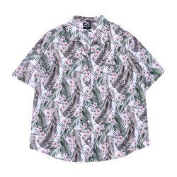하와이안 셔츠 2color