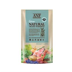 ANF 유기농 6FREE 캣 체중관리 2kg