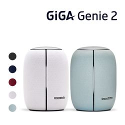 [kt] GiGA Genie2 (기가지니2) AI 스피커