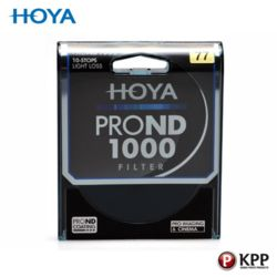 호야 PRO ND1000 52mm ND/필터/프로/정품/HOYA/K