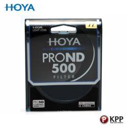 호야 PRO ND500 55mm ND/필터/프로/정품/HOYA/K