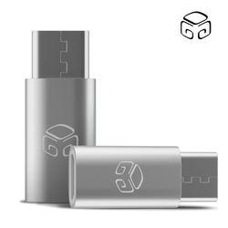 DGG 풀메탈 USB 3.1 C타입 변환젠더