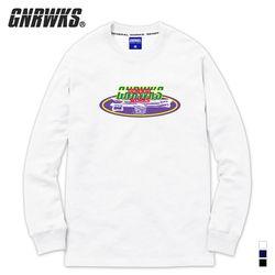 18FW 롱슬리브 티셔츠 GNL106