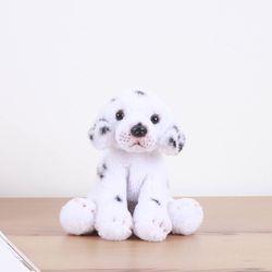 Dalmatian - 달마시안
