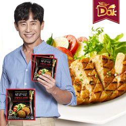닭가슴살 스테이크 고추맛 100g