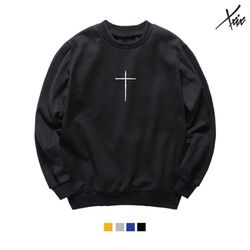 XXIX - CROSS SWEAT-THIRTS - J8X3001
