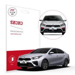 2018 올 뉴 k3 턴 시그널 램프 자동차 PPF 보호필름