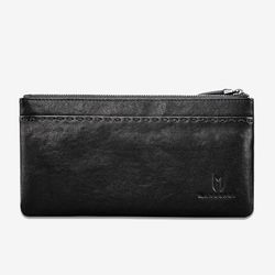 망베르스 가죽 분리형 카드지갑 장지갑 클러치 MA9008