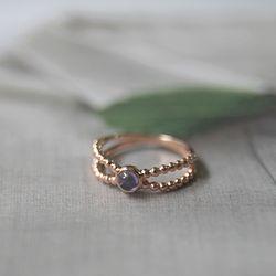 에이드 Ring (silver925)