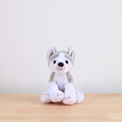Siberian Husky - 허스키