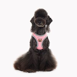 CANDY HARNESS (PINK)