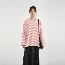 french stripe tee (4colors)