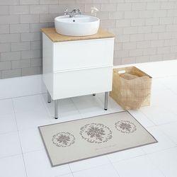 초극세사 침실 욕실 주방 발매트 프렌치90