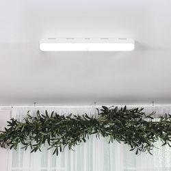 LED 트윈 2등 일체형