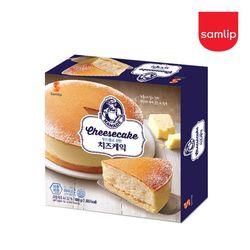 냉동 치즈케익 480g 1박스