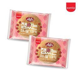 딸기맛쿠키 (16g) 30입 1박스