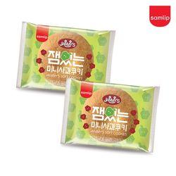 사과맛쿠키 (16g) 30입 1박스