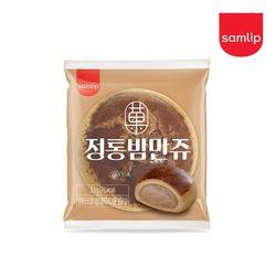 정통밤만쥬 50입 1박스