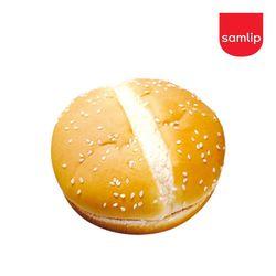 4.5인치 햄버거용빵 24입