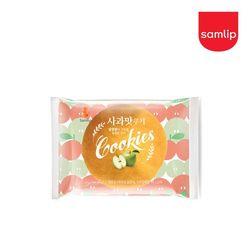 사과맛쿠키 (75g) 20입 1박스