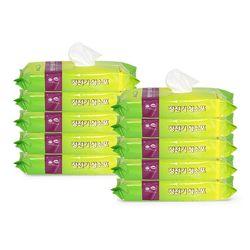 정전기 청소포 10팩