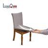 리빙모어 고밀도 늘어나는 일체형 식탁의자 의자 커버 천갈이