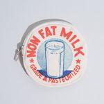 밀키원형파우치(Milky Coin Pouch)5[c3]