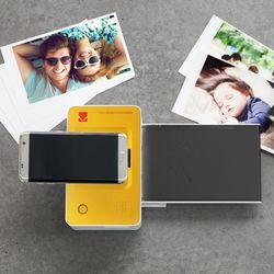 코닥 정품 휴대용 포토프린터 DOCK (PD-450W)