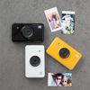 코닥 정품 휴대용 포토 프린터 MiniShot (MS-210)