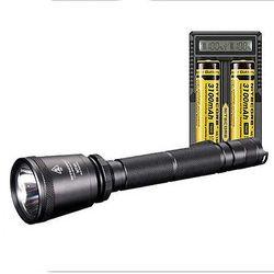 충전 LED 후레쉬 세트 MT40-U2 NL1882  IPX8 방수등급