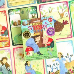 스토리텔링 카드게임 이부 크리에이트어스토리 숲속의 미스터리