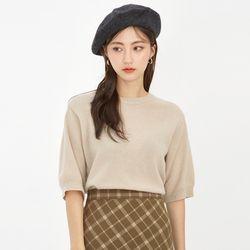 any ronud wool knit