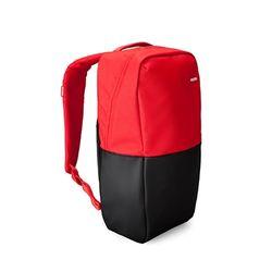 [인케이스]Staple Backpack CL55547 (RedBlack)