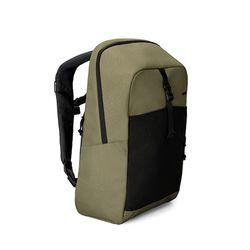 [인케이스]Cargo Backpack CL55544 (Olive/Black)