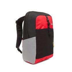[인케이스]Primitive P-Rod Cargo Backpack CL55553 (RedBlack)